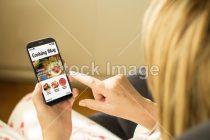 Quatto applicazioni iPhone 4 per gli amanti della cucina