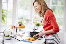Video ricette: quando la cucina tradizionale incontra internet