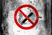 Come eliminare gli aloni di fumo dalle pareti