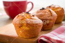 Come preparare dei golosi muffin ai cachi